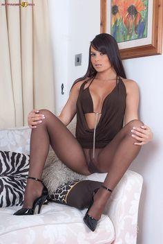 Sasha Hot Pantyhose 65