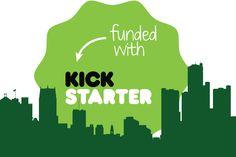 Top 10 Most Successful Kickstarter Projects!