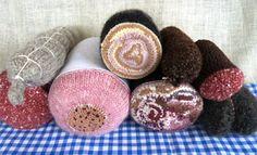 tricot gourmand: Invitation au vernissage  MADAME TRICOT