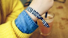 Style your summer wrist with the coolest festival-style wristbands. Check the OOJOO webshop for your favourite designs! Festival Style, Festival Fashion, Friendship Bracelets, Summer, Check, Jewelry, Design, Summer Time, Jewlery