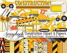 Industrious Digital Scrapbook Pages Scrapbook Kit, Scrapbook Paper, Clipart, Scrapbooking Layouts, Digital Scrapbooking, Stationery Craft, Image Paper, Make Your Own Card, Crates