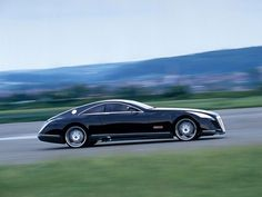 The most expensive car in the world. Maybach Exelero: Price - USD Source by zwyhk Maserati, Bugatti, Lamborghini, Ferrari, Ford Capri, Sexy Cars, Hot Cars, Car Best, Maybach Exelero
