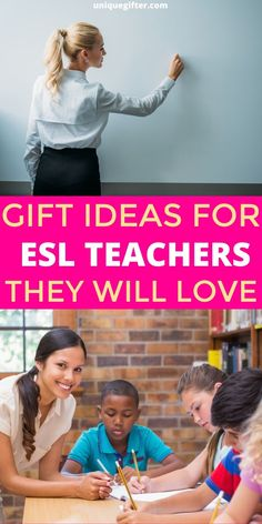 These are the Best Gift Ideas for ESL Teachers! If you know an ESL teacher and aren't sure what to buy them, these presents would be perfect! Traditional Anniversary Gifts, Great Anniversary Gifts, Creative Gifts, Unique Gifts, Best Gifts, Gift Suggestions, Gift Ideas, Superhero Gifts, Presents For Teachers