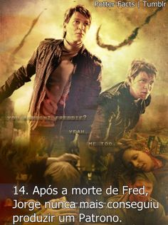 Fred and George Harry Potter Tumblr, Mundo Harry Potter, Hp Harry Potter, Harry Potter Pictures, Harry Potter Quotes, Harry Potter Universal, Harry Potter Jk Rowling, Wallpaper Harry Potter, Saga