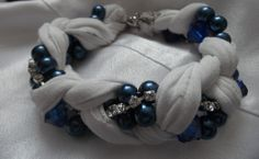 Braided Bracelet :) https://www.facebook.com/handmadejewellerybydiana