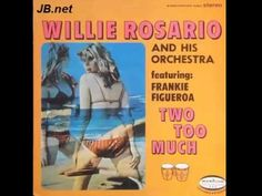 Willie Rosario and his orchestra - Que humanidad - YouTube