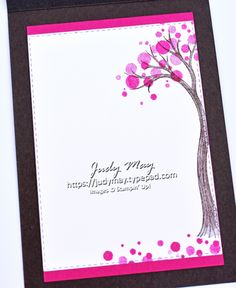 Stampin' Up! Life is Beautiful Stamp Set - Judy May, Just Judy Designs, Melbourne Life Is Beautiful Images, Tree Images, Different Seasons, Blossom Trees, Panel Art, Cute Birds, In The Tree, Ink Pads, Card Sizes