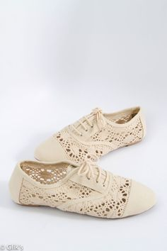 Cutest oxfords ever!