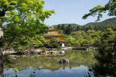 KINKAKUJI Kyoto Quioto