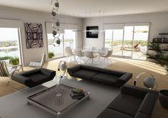 Megasofa rose  Big Sofa Rose, Mega-Sofa von New Look: Amazon.de: Küche & Haushalt ...
