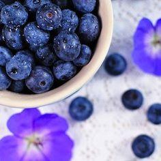 Ten healthy spring foods
