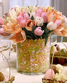 Jelly Bean Arrangement | Step-by-Step | DIY Craft How To's and Instructions| Martha Stewart