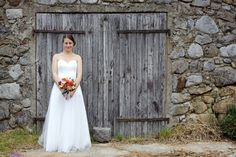 Morgane lovely french bride