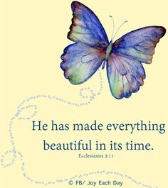 butterfly God sayings - - Yahoo Image Search Results Prayer Quotes, Bible Verses Quotes, Spiritual Quotes, Faith Quotes, Scriptures, Godly Quotes, Butterfly Quotes, Butterfly Kisses, Butterfly Art
