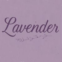 Showcase of typographic inspirations.   Script calligraphy font: Lavander