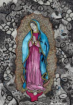 Catholic Religion, Catholic Art, Religious Art, Catholic Wallpaper, Hail Holy Queen, Images Of Mary, Mama Mary, Holy Mary, Blessed Virgin Mary