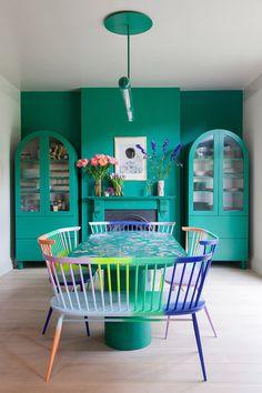 Introducing: The LOVE Seat ercol & 2LG Studio Collaboration - ercol furniture