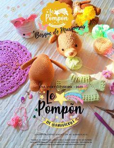 Elsa, Free Pattern, Crochet Hats, Albums, Pom Poms, Amigurumi Patterns, Groomsmen, Deer, The Originals