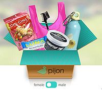 Spoil Your College Students with Monthly Pijon Boxes! + Living Social Discount! ... http://thegiftingexperts.com/spoil-your-college-students-with-monthly-pijon-boxes/