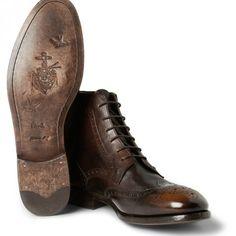 Inspire-se! Saiba os modelos mais bacanas de botas masculinas | VivaTatuape