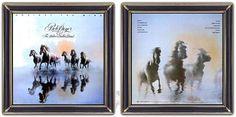 ♫ Bob Seger - Against the Wind (1980) - Album Art: Roy Kohara & Tom Bert. http://www.selected4u.net/caa/bobseger/againstthewind/play.html