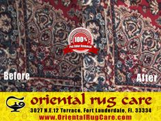 Rug Cleaning in Aventura: Reliability at its Best