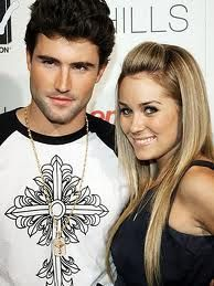 Brody Jenner and Lauren Conrad are Dating For Real