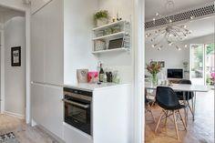 Veja mais em Casa de Valentina http://www.casadevalentina.com.br #details #interior #design #decoracao #detalhes #color #cor #simple #simples #kitchen #cozinha #casadevalentina