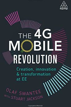 The Lesson of The 4G Mobile Revolution? Keep an Eye Out for Change, Disruption and Regulation - September 25, 2016, 1:01 pm at http://feedproxy.google.com/~r/SmallBusinessTrends/~3/OyiNocDkJdk/the-4g-mobile-revolution-book-review.html Leadership is the art of getting someone else to do something you want done because he wants to do it. – Dwight Eisenhower