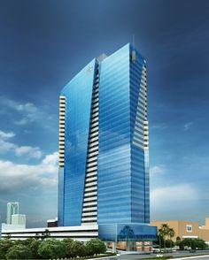Syene Corporate / Caramelo Arquitetos Associados