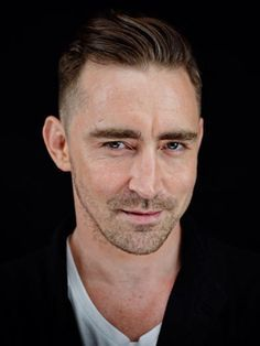 Lee Pace 2014 under hairstyle #menshaircut