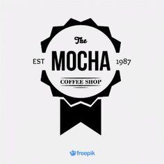 Medalla de cafetería La Mocha