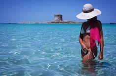 Praias da Sardenha: La Pelosa