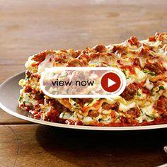 See How to Make Italian Sausage Rigatoni