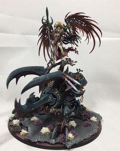 Alarielle, the Everqueen
