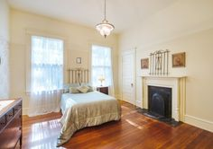 Southern-Romance-House-Historic-Home-Renovation-in-Mobile-Alabama-Bedroom