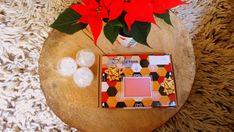 Unboxing   Styletone Box December '17 & Happy Socks
