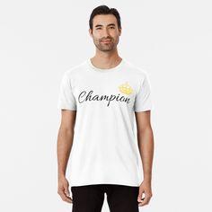'Marist College Blue Ombre Gradient Logo' Premium T-Shirt by katiemarielle T Shirt Fun, T Shirt Nike, My T Shirt, Shirt Men, Design T Shirt, Print Design, Shirt Designs, Design Nike, Ok Boomer