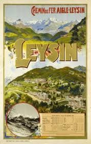 Catalogue Vintage Posters - Authentic - The place to find vintage art Pub Vintage, Vintage Art, Vintage Signs, Travel Ads, Travel And Tourism, Lausanne, Evian Les Bains, Vintage Ski Posters, Tourism Poster