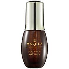 Marula - Pure Marula Facial Oil #sephora