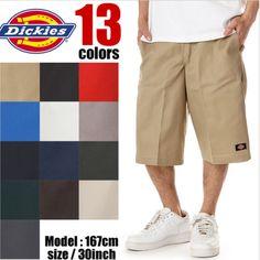 MenS Multi-Pocket Loose Fit Casual Shorts Hip Hop Style Gangsta Rapper Chicano Clothing, Dickies Clothing, Hip Hop Fashion, Mens Fashion, Dickie Work Pants, Estilo Cholo, Dickies Shorts, Cholo Style, Mens Slacks