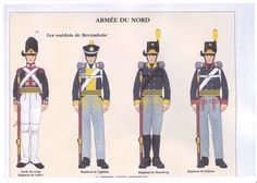 Suède, armée du nord, campagne d'Allemagne 1813