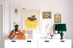 pictures children room
