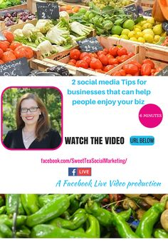 Are you interested in finding out two social media tips for your business? These can help people enjoy your business. Power Of Social Media, Social Media Tips, Helping People, Social Media Marketing, Trends, Business, Business Illustration, Beauty Trends