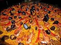 Mixed Paella 1