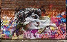 Cuando mencionan a Miguel Ángel de inmediato viene a la mente la imagen de alguna de sus imponentes esculturas como el David o la pintura de La Creación de Adán. Pero… http://www.indierocks.mx/arte/noticias/pichi-avo-reinventan-el-arte-de-miguel-angel-en-graffiti/