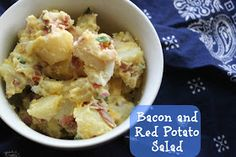 4th of july potato recipes