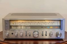 d229dc07ac3 Pioneer Audio, Turntable Receiver, Sony Electronics, Speaker Amplifier,  Receptor, Music System
