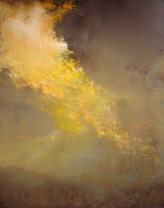 Maurice Sapiro. Cloud at Sunset ●彡
