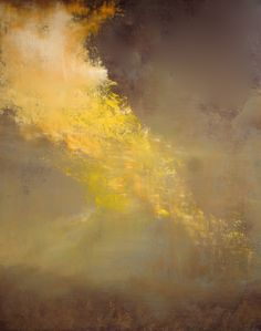 Maurice Sapiro Cloud At Sunset